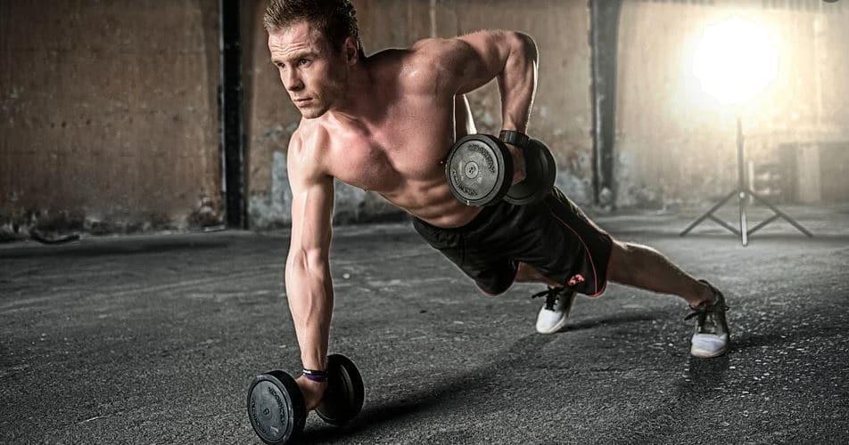 5 fitness tips voor meer spiermassa