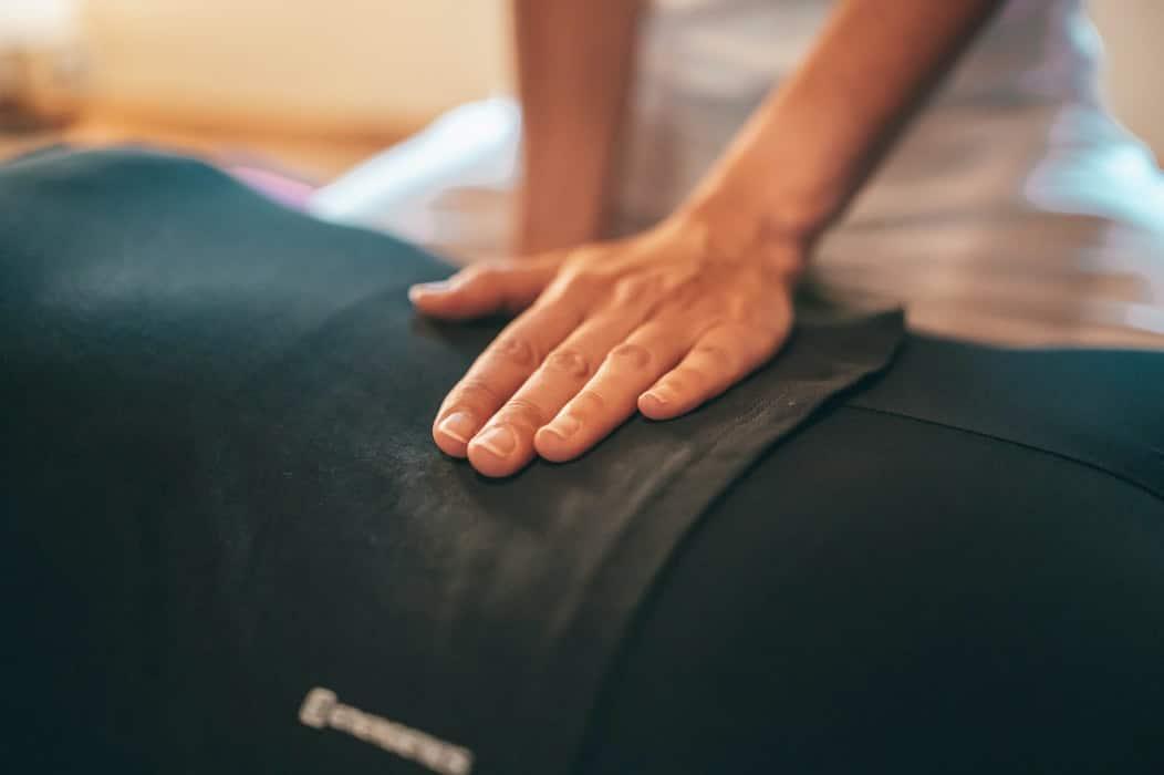 Ga voor een beroep als energetisch therapeut