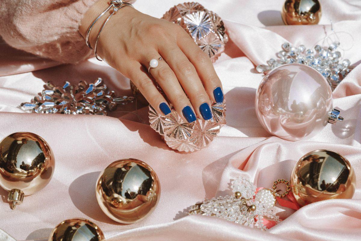 Wat zijn de nieuwe trends voor nagels?